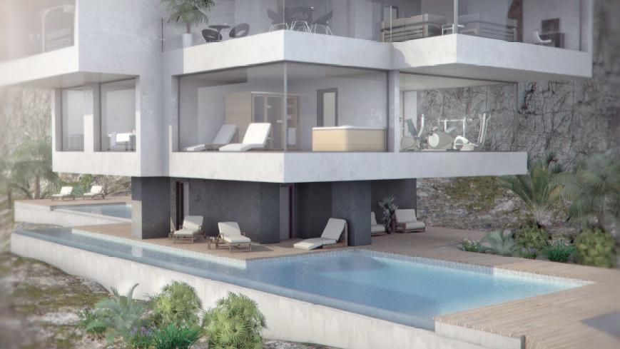Hotel en Liendo Muebles para hoteles