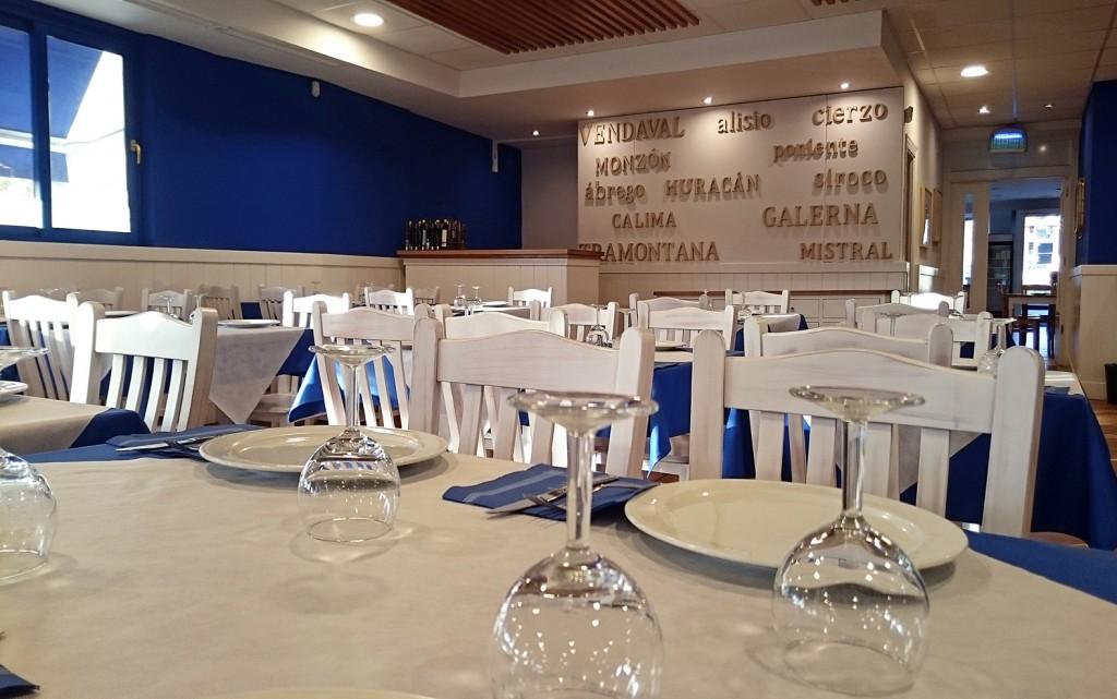 Bar Asador El Puerto Colindres