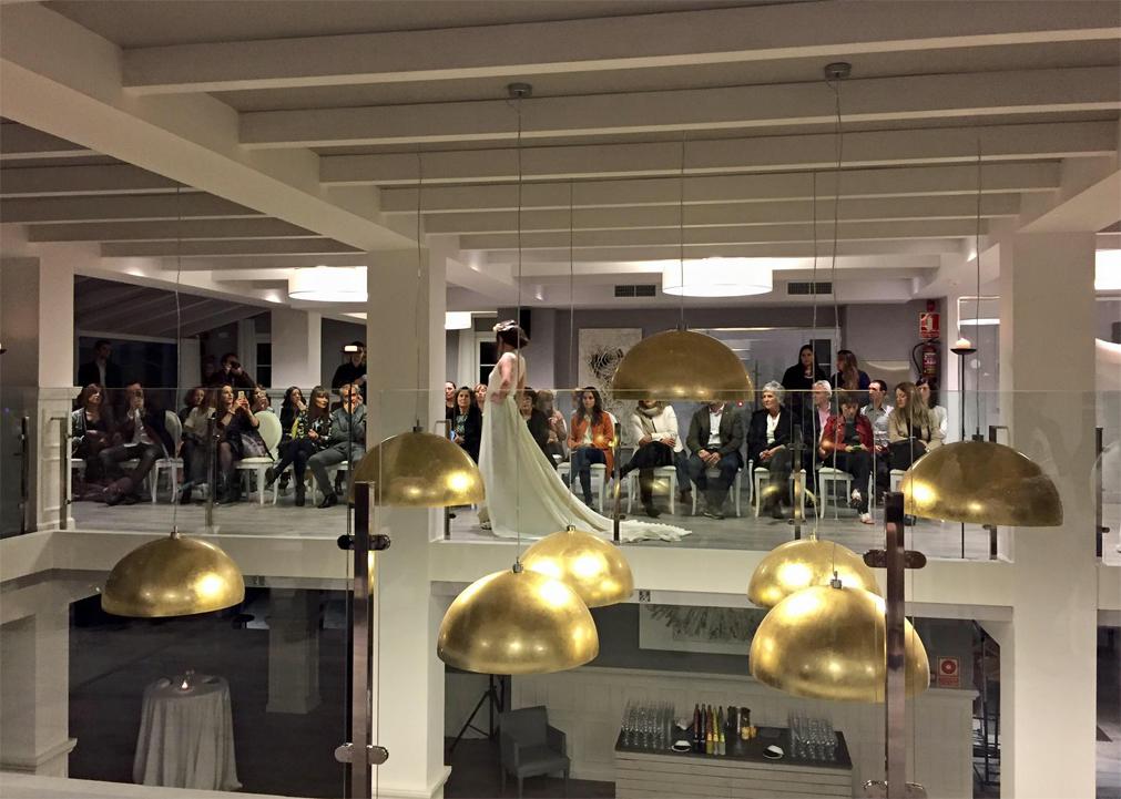 Inauguraci n abeletxe edurne pasaban arquitectos y - Restaurante abeletxe ...