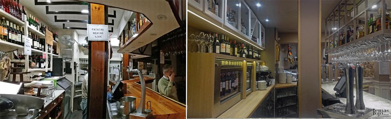 barra-bar-restaurante-zumeltzegi-egosari-expositores-vinos